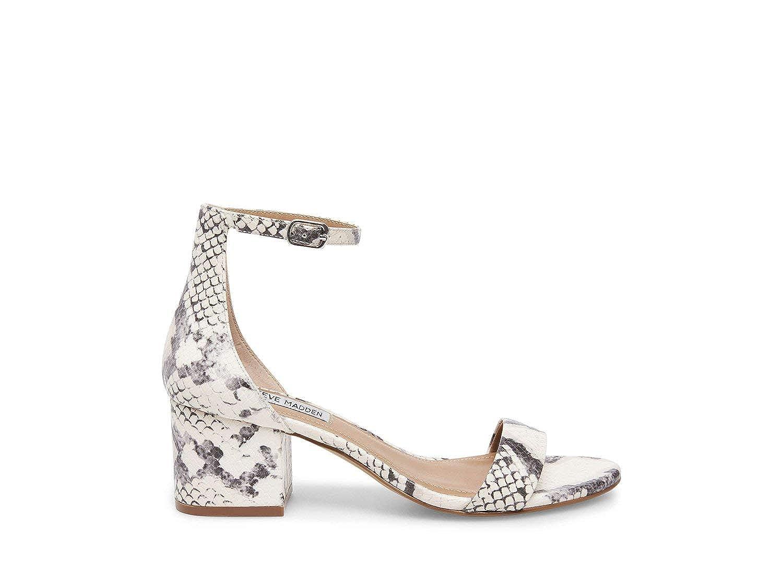 80a4dc7aa6e Amazon.com  Steve Madden Women s Irenee Heeled Sandal  Shoes