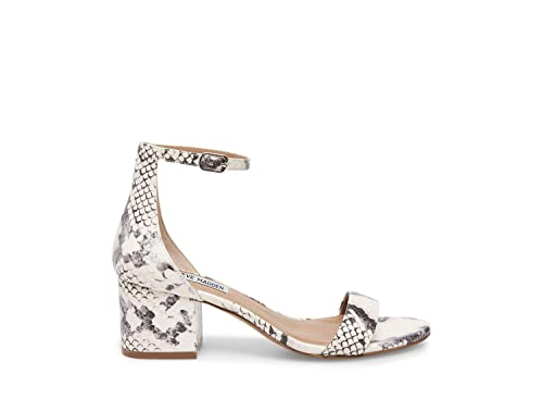 ed8fa9f0467 Steve Madden Women's Irenee Heeled Sandal