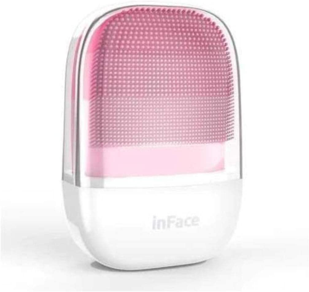 InFace Sonic Facial Device Pink