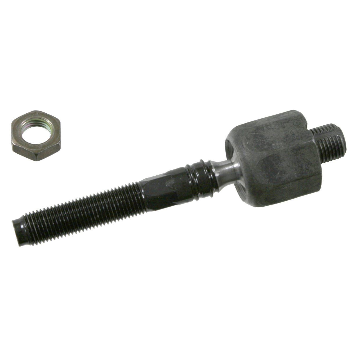 pack of one febi bilstein 23031 Inner Tie Rod without tie rod end with nut
