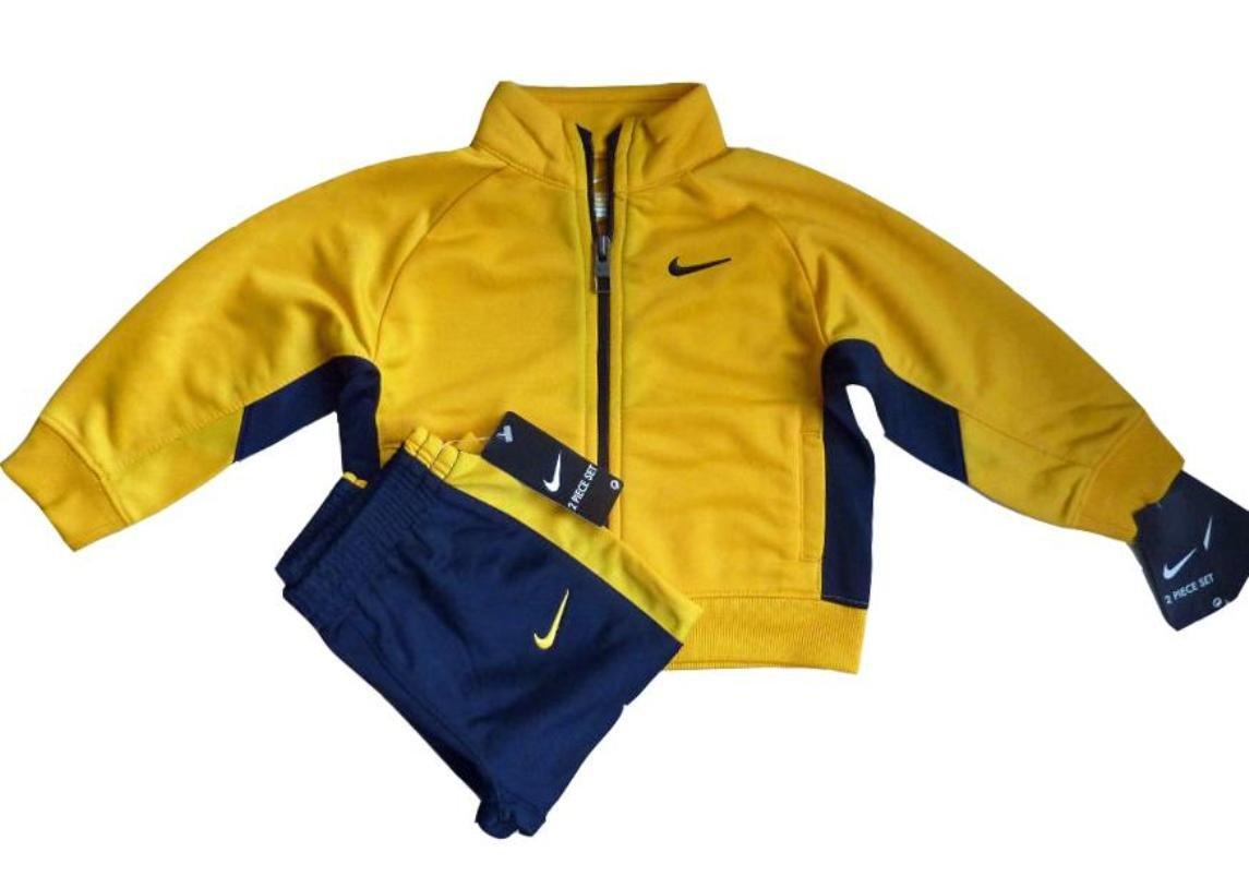 Chándal Nike chaqueta con cremallera + los pantalones (Trk9 ...