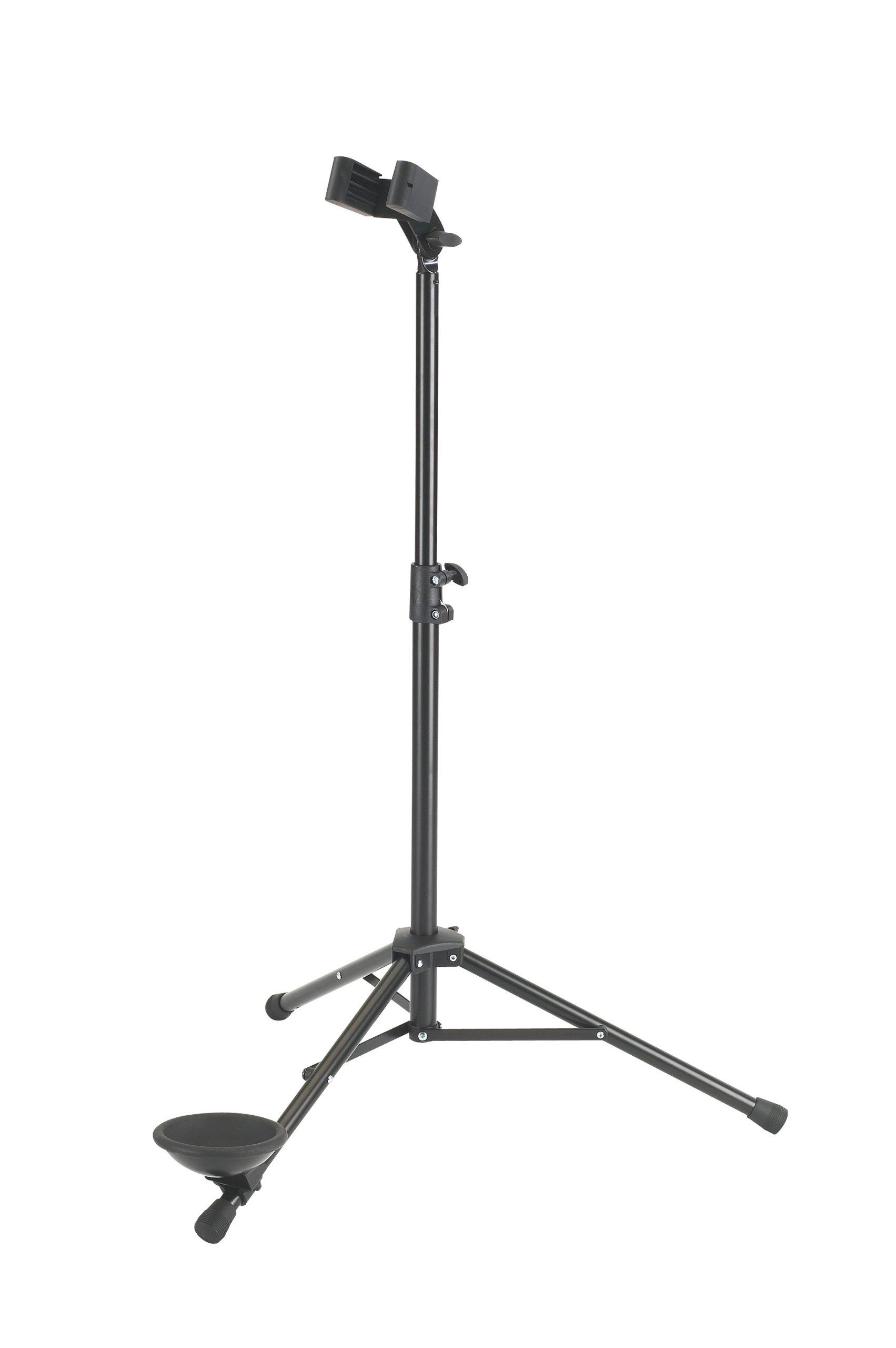 K&M 15010 Bassoon Music Stand Light