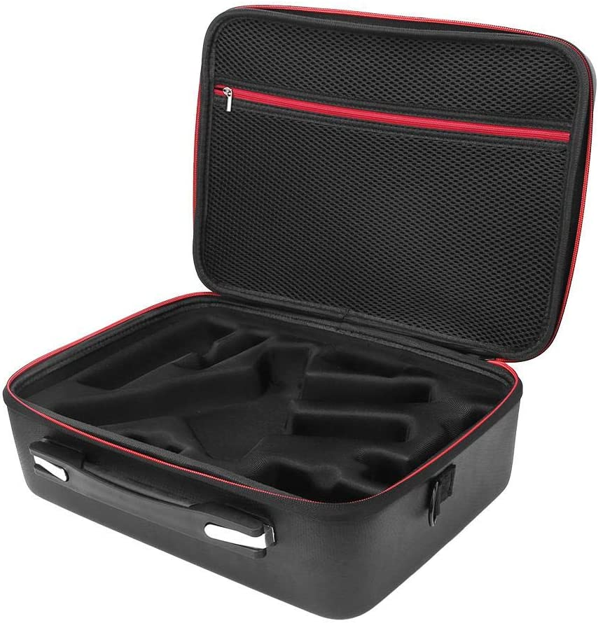 Protective Carrying Case with Shoulder Strap for Zhiyun Weebill-S Handheld Gimbal Stabilizer Mugast Portable Storage Bag for Stabilizer