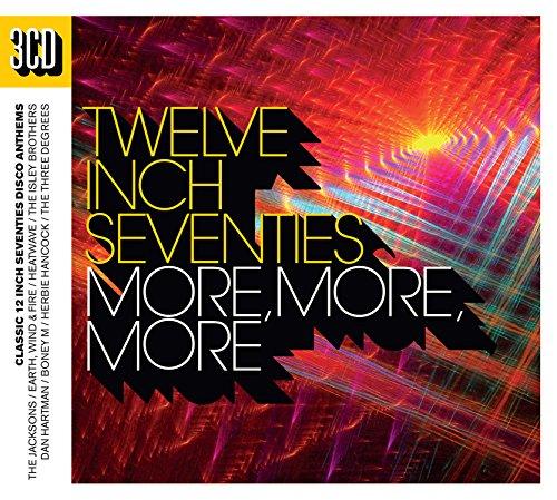 Twelve Inch 70S More