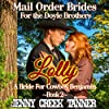 Lolly: A Bride for Cowboy Benjamin