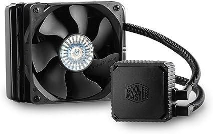 Cooler Master RL-S12V-24PK-R1 - Sistema de refrigeración líquida ...
