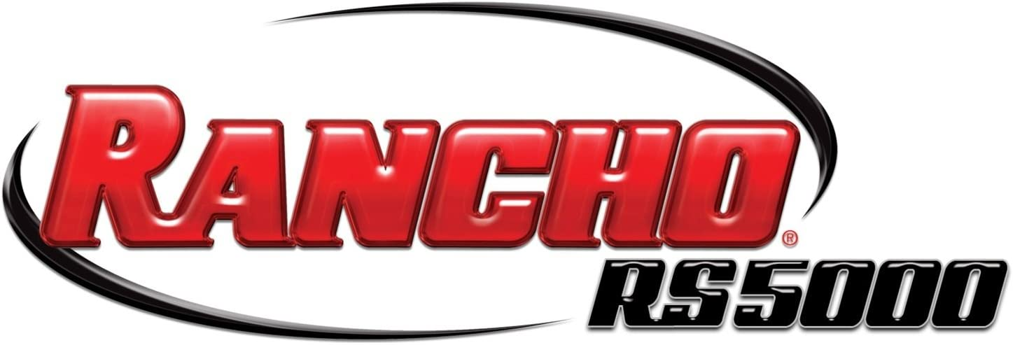 Rancho RS5821 RS5000 Series Strut
