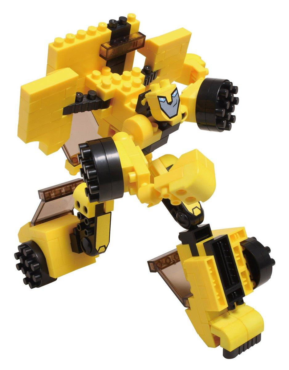 Transformers Animated Bumblebee Mega Bloks (japan import)