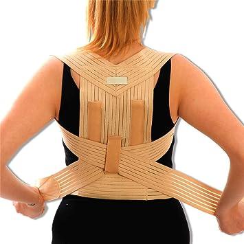 Medical Grade Bad Posture Corrector - Correct Back, Shoulder
