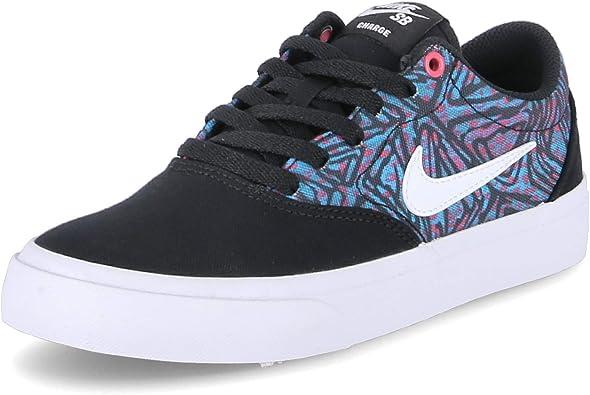 NIKE SB Charge Canvas Pr(GS), Zapatillas para Correr de Carretera Unisex niños: Amazon.es: Zapatos y complementos