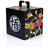JUST FUNKY Dragon Ball Z Goku Collector Looksee Box Items | Geeky Gift Box | 5 Themed Toy Collectibles
