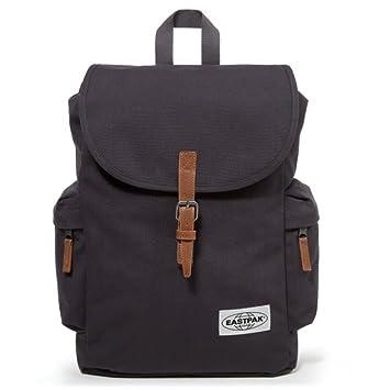 Eastpak Austin Backpack, Unisex Adult, Black, One Size