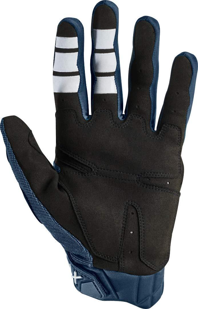 2020 Fox Racing Bomber Gloves-Black-L