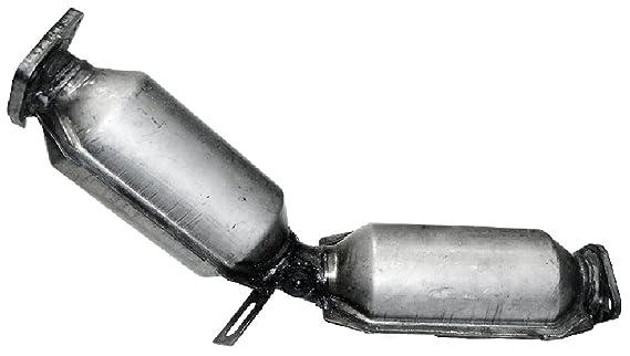 Fits 2003-2007 Infiniti G35 3.5L Right Catalytic Converter RWD