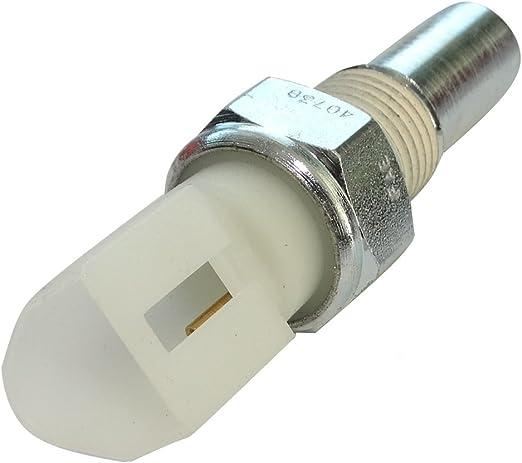 Aerzetix Contacteur de feu de recul C19949 Marche arri/ère Compatible avec 9386039012 9386039000