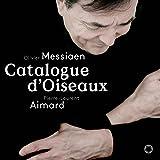 Messiaen: Catalogue dOiseaux