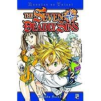 The Seven Deadly Sins: Nanatsu no Taizai - Volume - 2