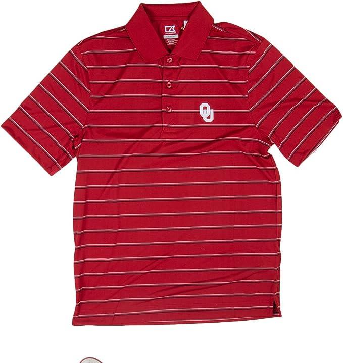 ou polo shirt