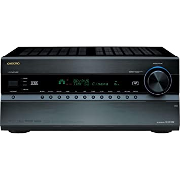 Onkyo TX-NR1008 Network A/V Receiver Drivers for Windows Download