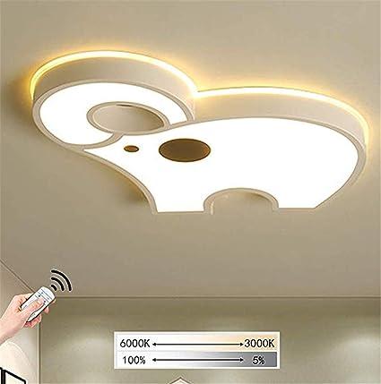 Lámpara de techo , Lámpara de guardería Dormitorio para ...