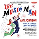 The Music Man (Original London Cast)
