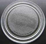 G.E. Microwave Glass Turntable Plate/Tray 16'' # WB49X10166