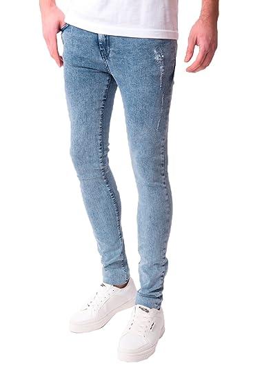 Series Hommes Balvet A Neuf Jeans L Moulant Jean Seven Délavé OqZdSwgZ
