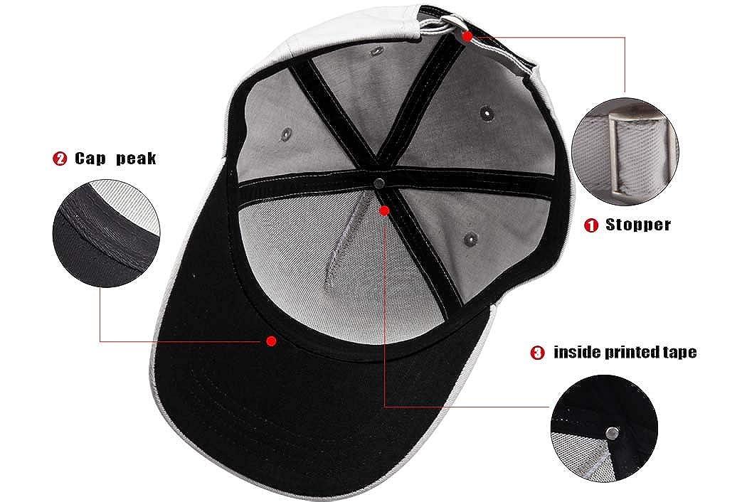 Baseball Cap Life Garden Adjustable Men Women Unisex Outdoor Sports Hat