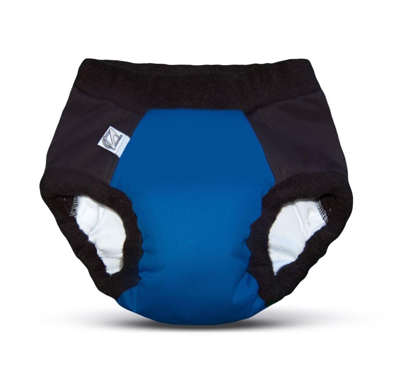 Amazon Com Super Undies Bedwetting Nighttime Underwear Bat Boy