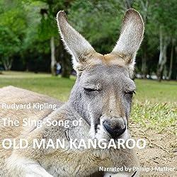The Sing Song of Old Man Kangaroo