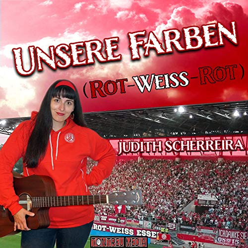 Unsere Farben (Rot-Weiss-Rot) (Farbe Weiß)
