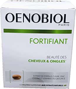 OENOBIOL CAPILAR FORTIFICANTE MULTI BENEFICES 7 en 1
