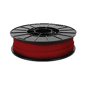 NinjaFlex TPU 3D Printing Filament - 3mm .75kg - FIRE
