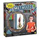 Creativity for Kids Color-In Metallic Tattoos