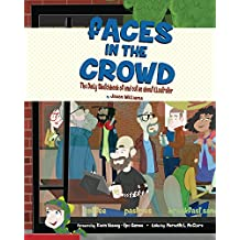 Faces in the Crowd: The daily sketchbook of an out and about illustrator