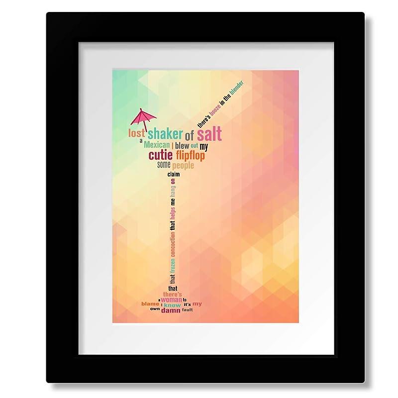 new homeowner gift, quote print wall art jimmy eat world poster printable song lyrics wall art new home gift lyrics band art