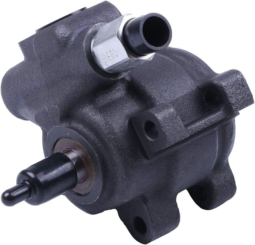 Power Assist Pump fits 2002 2003 2004 2005 2006 2007 Dodge Ram 1500 Replace for 20-269 OCPTY Power Steering Pump