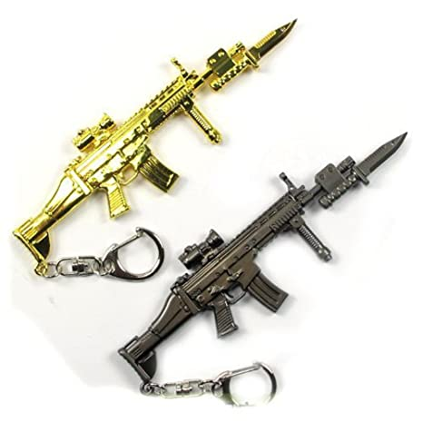 Senzans Call Of Duty Counter Strike Cross Fire miniatura Acr ...
