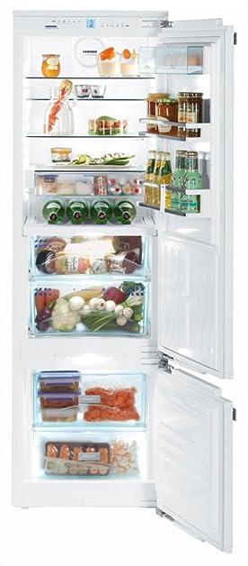 liebherr icbp 3256 20 premium biofresh einbau kühl