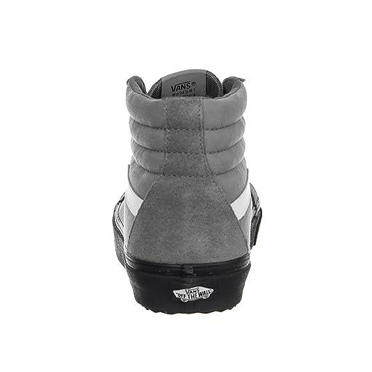 ead78b97b0 Vans UA SK8-HI Reissue WA Surplus CAM - Grey (US 12)  Amazon.co.uk  Shoes    Bags
