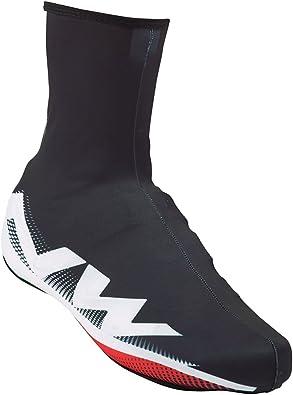Cubre Zapatillas Northwave Extreme Graphic Negro 2014: Amazon.es: Deportes y aire libre