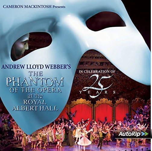 Phantom Of The Opera At The Royal Albert Hall: B.S.O.: Amazon.es: Música