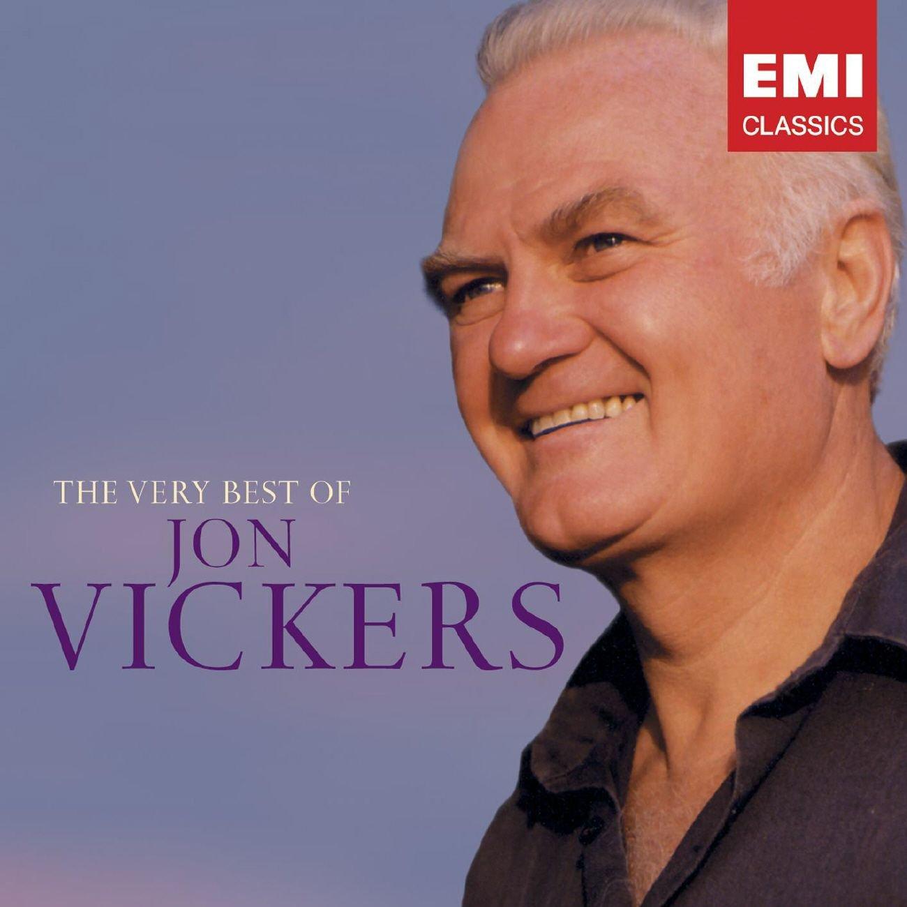 Very Best of Jon Vickers