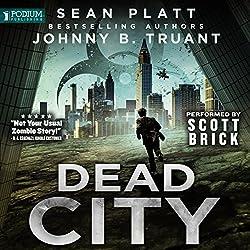 Dead City, Book 1