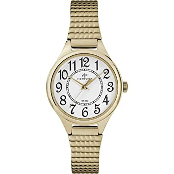 Amazon.com: Timex Viewpoint CC3D82200 - Reloj de pulsera ...
