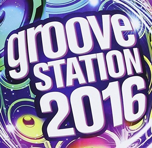 VA-Groove Station 2016-CD-FLAC-2016-PERFECT Download