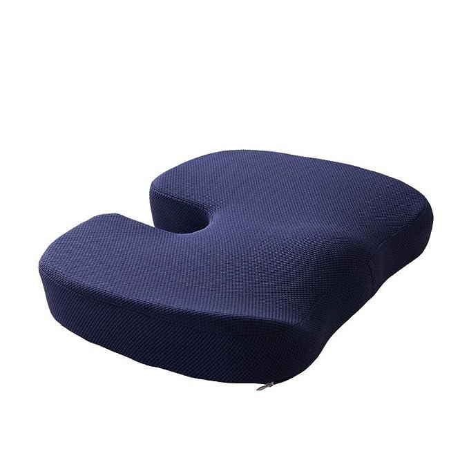 Amazon.com: GYWY - Almohadillas antideslizantes para silla ...