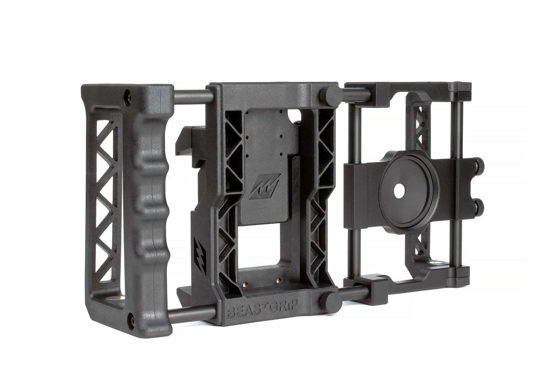 Beastgrip Universal Lens Adapter & Rig System for Smartphones by Beastgrip