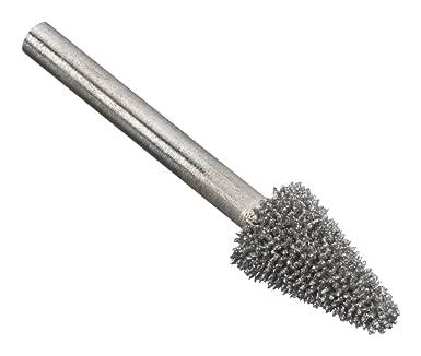 Fresa dientes estructurados carburo /Ø 7,8 mm DREMEL 9934