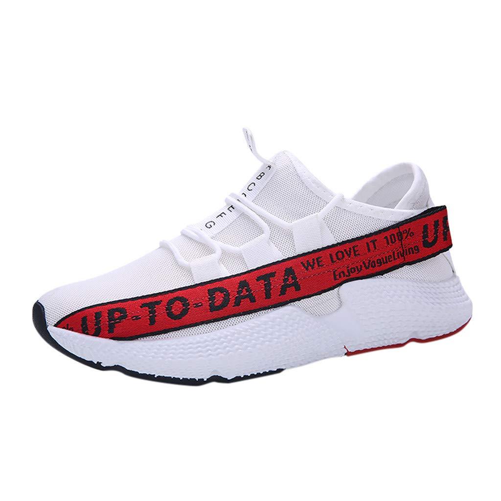 f0f2cc320ec72 Amazon.com: JJLIKER Mens Boys Fahion Walking Tennis Shoes Slip on ...